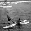Emerald House Village - Activities - Paddle Board