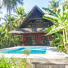 Emerald House Village - Accomodation - Talisay Pool Villa